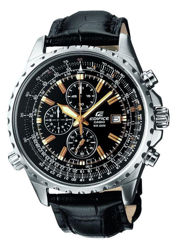 Наручные мужские часы Casio EF-527L-1AVEF оригинал