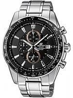 Наручные мужские часы Casio EF-547D-1A1VEF оригинал