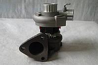Турбина Mitsubishi/ТРК IHI/ТРК TD04-11G-4/ТРК Pajero II 2.5 TD/ТКР Mitsubishi IHI TD04-11G-4