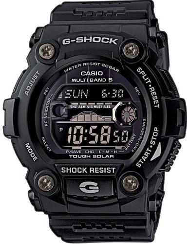 Наручные мужские часы Casio GW-7900B-1ER оригинал
