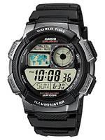 Наручные мужские часы Casio AE-1000W-1BVEF оригинал