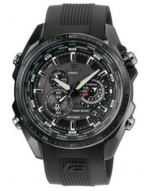 Часы Casio EQS-500C-1A1ER