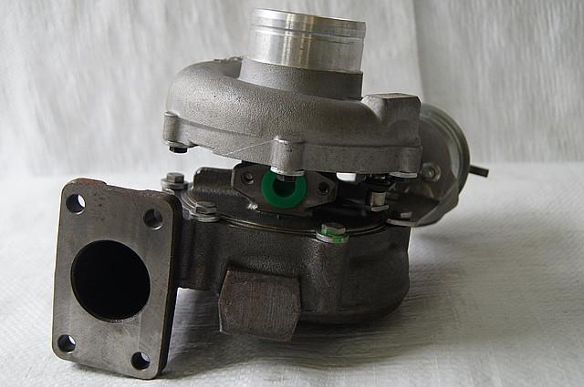 Турбина GARRETT GT2052V/ТРК VW/ТРК T4 /ТРК GARRETT GT2052V