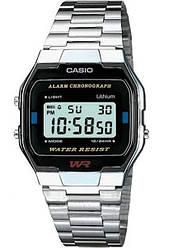 Casio A163WA-1QES оригинал