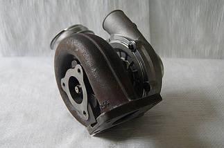 Турбина GARRETT GT2052V/ТРК VW/ТРК T4 /ТРК GARRETT GT2052V, фото 2