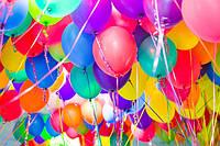 Воздушные шары Днепропетровск Доставка