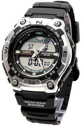 Наручные мужские часы Casio AQW-100-1AVEF оригинал