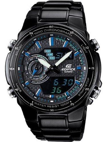 Часы Casio EFA-131BK-1AVEF