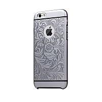 Распродажа, алюминиевый чехол для  iPhone 6 - iBacks Essence Cameo Venezia