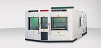 Лазерные комплексы для раскроя труб и профиля: LT905D