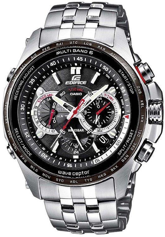 Часы Casio EQW-M710DB-1A1ER