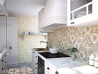 Керамическая плитка для кухни Saint Tropez APE (Испания)