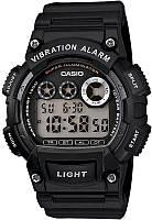 Наручные мужские часы Casio W-735H-1AVEF оригинал