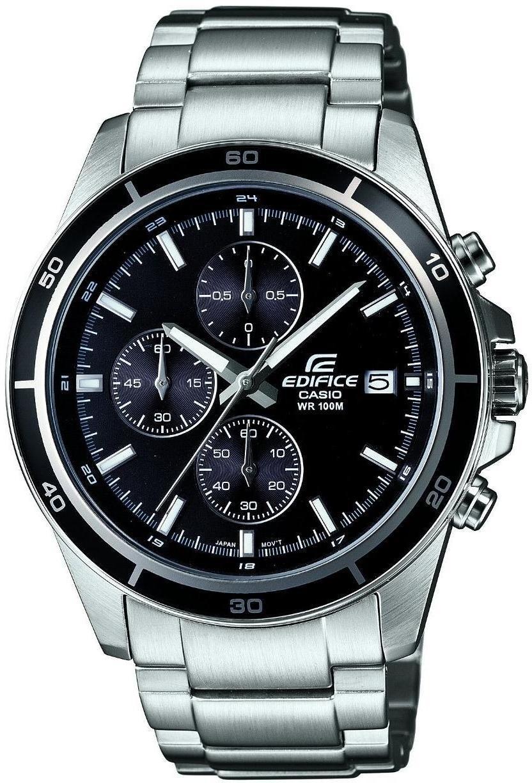 Часы Casio EFR-526D-1AVUEF