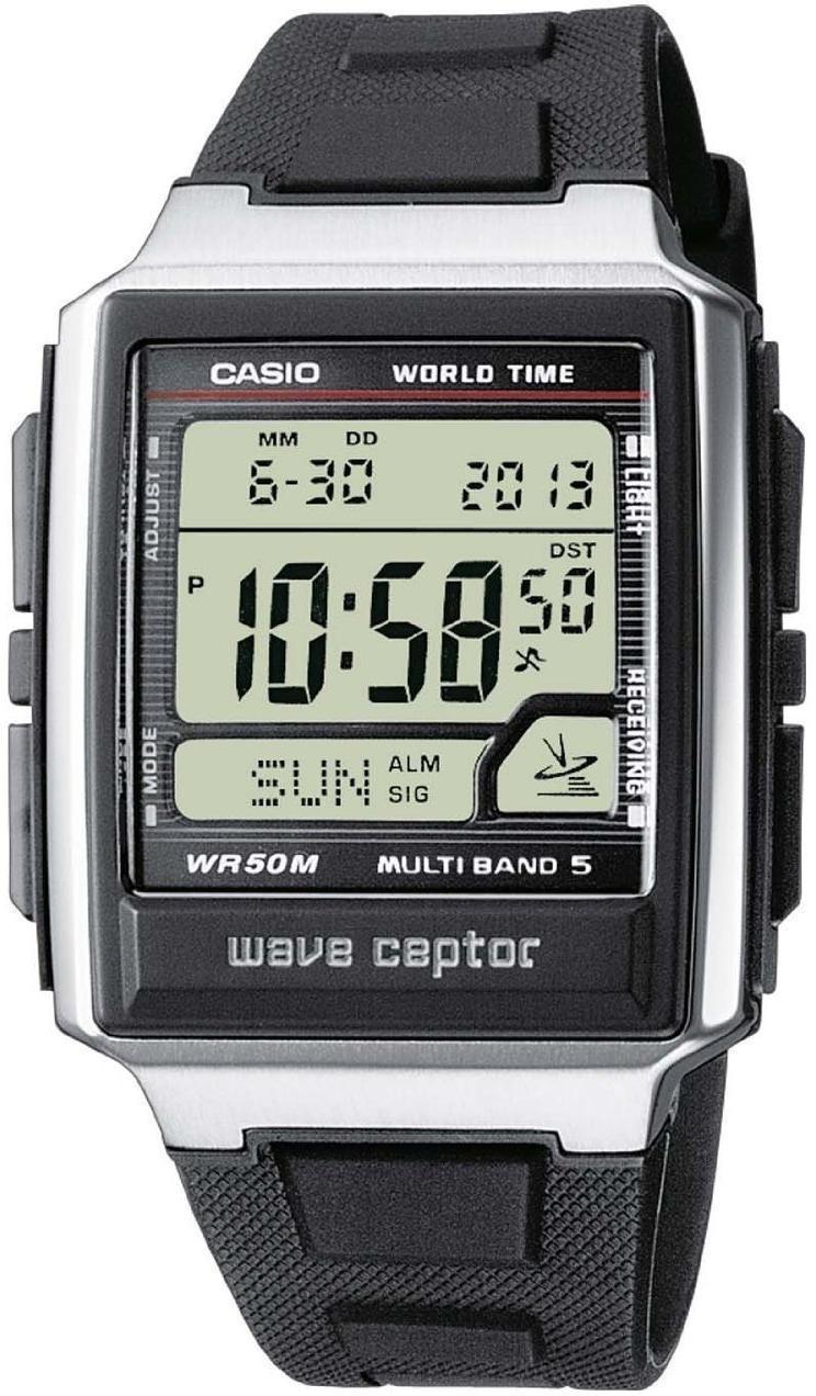 Наручные мужские часы Casio WV-59E-1AVEF оригинал