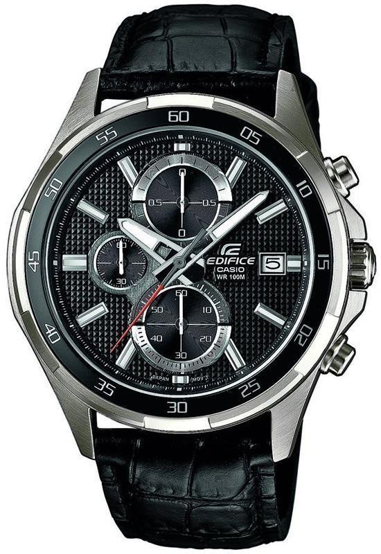 Часы Casio EFR-531L-1AVUEF