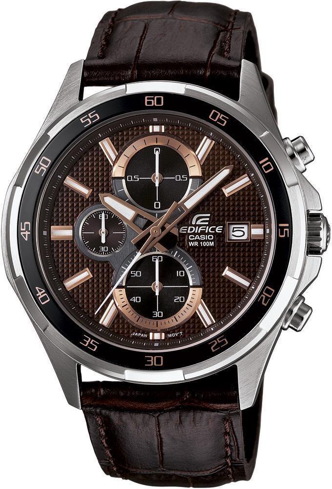 Часы Casio EFR-531L-5AVUEF