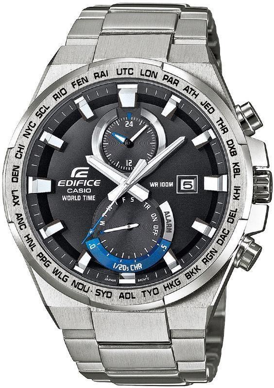 Часы Casio EFR-542D-1AVUEF