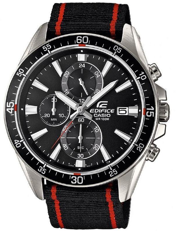 Часы Casio EFR-546C-1AVUEF