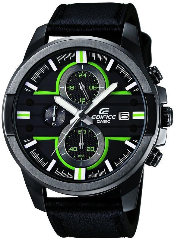 Часы Casio EFR-543BL-1AVUEF