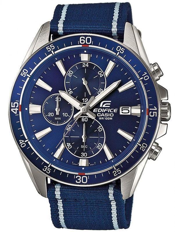 Часы Casio EFR-546C-2AVUEF