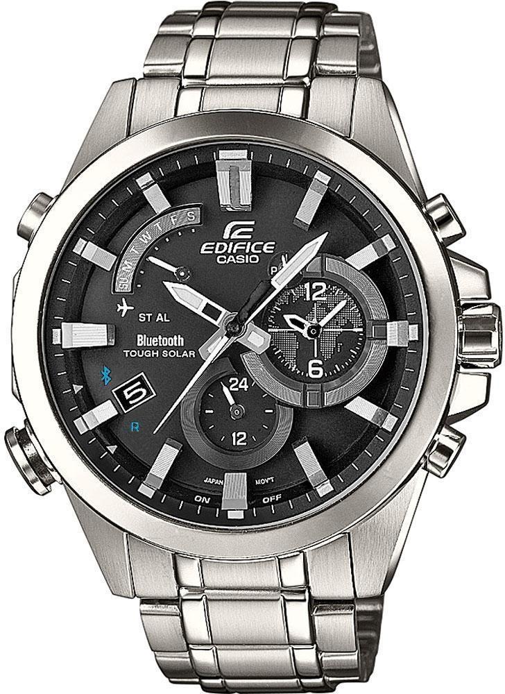 Часы Casio EQB-510D-1AER