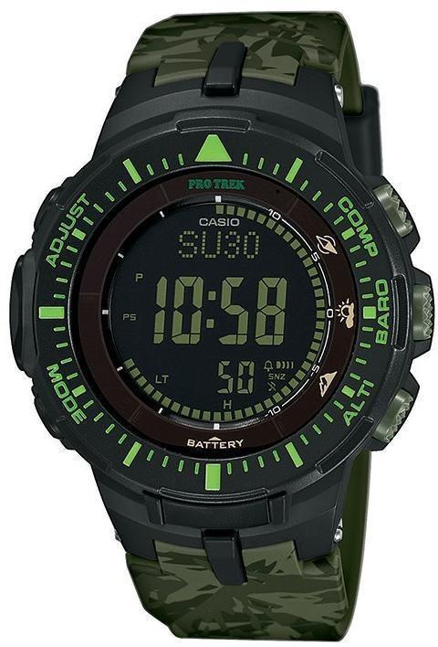 Часы Casio PRG-300CM-3ER