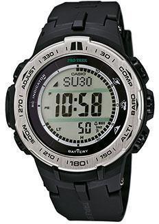 Часы Casio PRW-3100-1ER