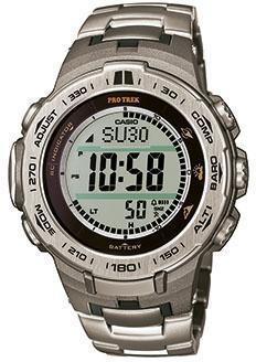 Часы Casio PRW-3100T-7ER