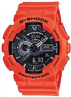 Часы Casio GA-110MR-4AER