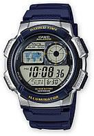 Наручные мужские часы Casio AE-1000W-2AVEF оригинал