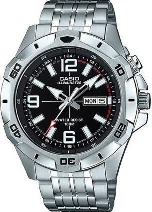 Часы Casio MTD-1082D-1AVEF