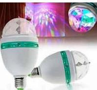 Лампа для дискотек LED мини Пати