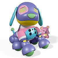Zoomer Интерактивный щенок Любовь Zuppies Puppy Love PJ