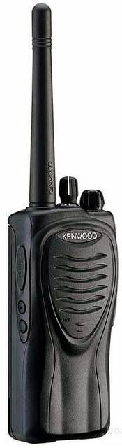 Радиостанции (Рации) носимые