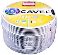 Коаксиальный кабель медь CAVEL  SAT703B  (250M)
