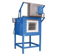 Вакуумная печь для термообработки Czylok FCF V40C