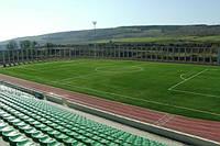 Спортивное покрытие для футбола