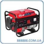 Генератор бензиновый мощность 1.2 кВт 4-х тактный DT-1111 Intertool