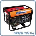 Генератор бензиновый мощность 3,8 кВт 4-тактный 83-300 Miol