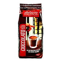 Шоколад горячий растворимый Ristora Vending 1кг