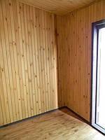 Бытовки строительные деревянные, фото 1