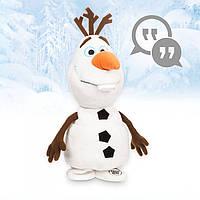 Поющий и говорящий Снеговик Олаф м/ф Холодное сердце Disney