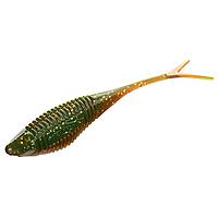 Червь Силиконовый Mikado Fish Fry для Drop Shot 6,5cm/349(5шт/уп)