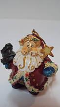 Статуэтка Дед Мороз высота 5 см