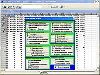 Универсальный статистический пакет STADIA 8.0 (НПО «Информатика и компьютеры»)