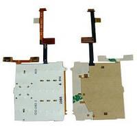 Клавиатурная мембрана для Sony Ericsson G900 Original
