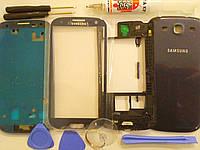 Корпус для Samsung Galaxy S3 i9300 синій