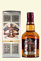 Виски Chivas Regal 12y.o. / Чивас Регал 12лет в упаковке, 1литр