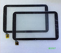 Тачскрин Сенсор для Digma Plane 10.5 3G